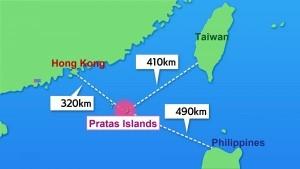 Pratas Island